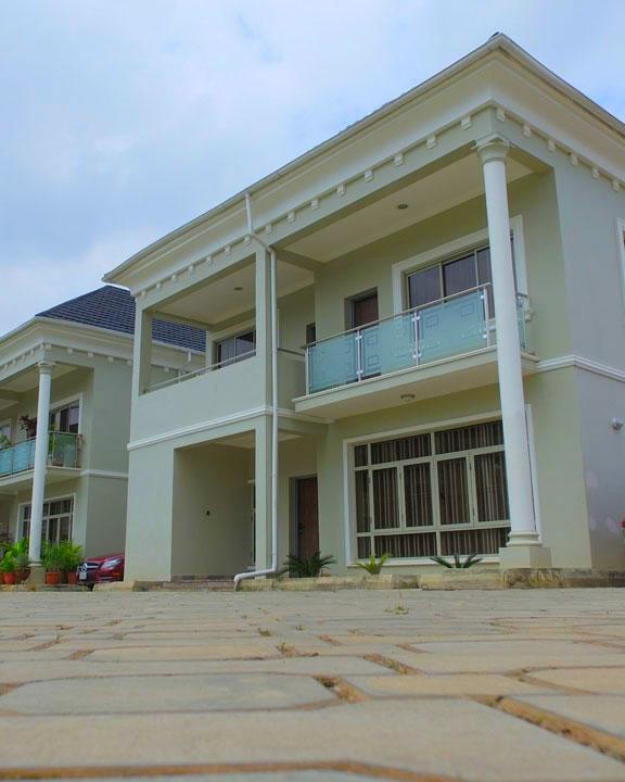 Katampe Estate
