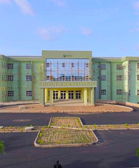 Faculty of Science GSU