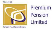 premium pension logo