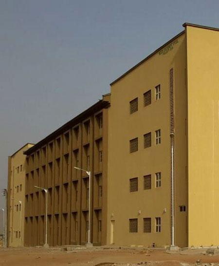 Male student hostel