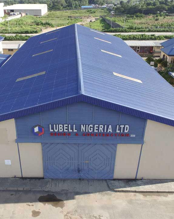 Lubell Yard Abuja
